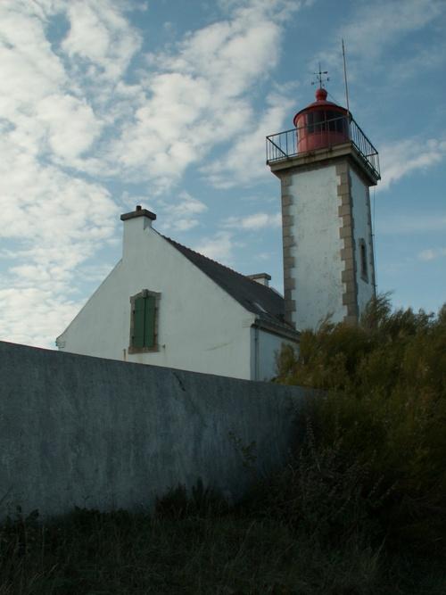 Les phares de Groix