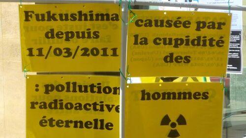 Sortir du nucléaire