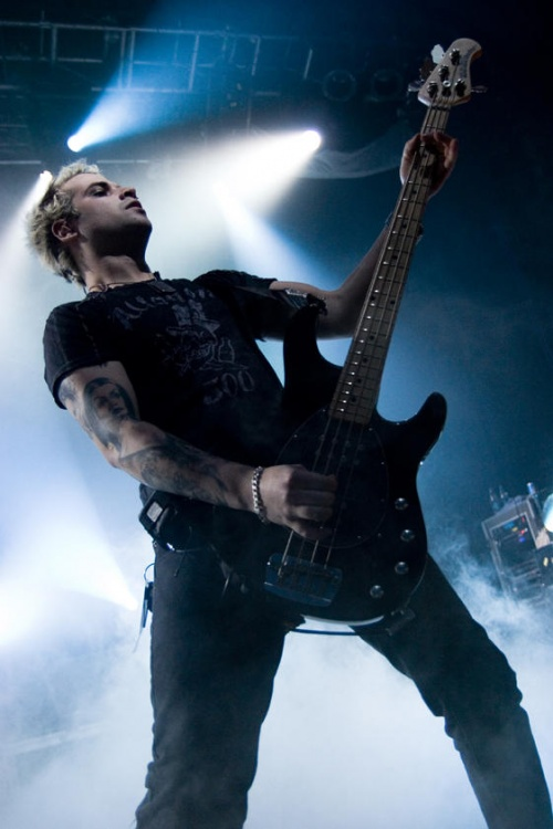 Johnny Christ