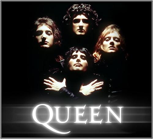 Queen - Bohemian Rhapsody (1975)