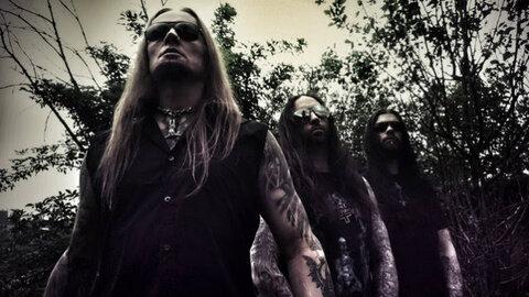 BELPHEGOR - L'artwork du nouvel album Totenritual dévoilé