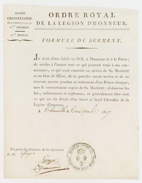 * GAGET  Charles-François