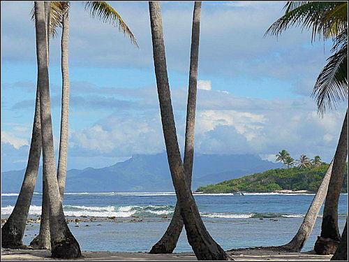 L'île des Soupirs