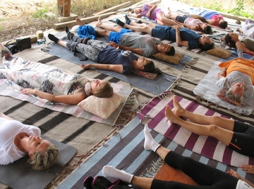 07 YOGA FESTIVAL ECOBUILDING for KIDS and ADULTS - 20 21 june 2015