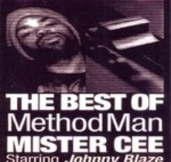 Mister Cee - Best of Method Man