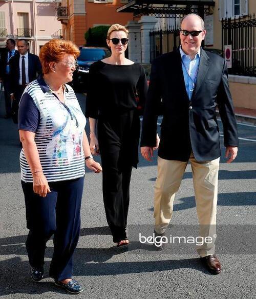 Monaco : autres photos