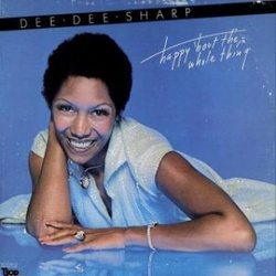 Dee Dee Sharp - Happy About The Whole Thing - Complete LP