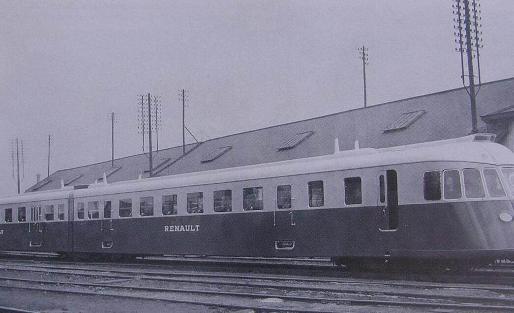 Renault ABV