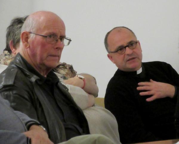 """Les bénévoles de """"Un jour, une église"""" se sont réunis pour établir le bilan de la saison 2019 qui a permis la visite de nombreuses églises châtillonnaises"""