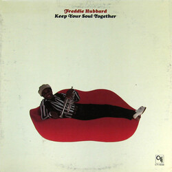 Freddie Hubbard - Keep Your Soul Together - Complete EP