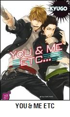 Yaoi / Yuri