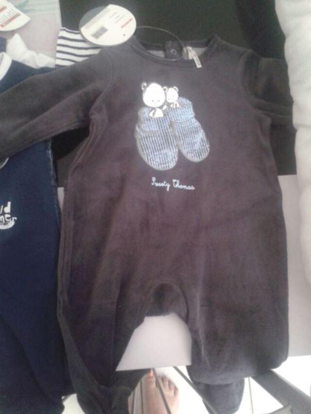 Cadeaux pour la naissance d'un bébé