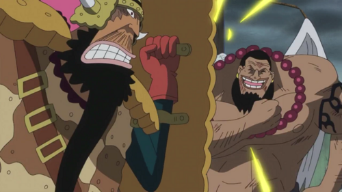 Les capacités de Cracker sont-elles plus dangereuses que celles de Katakuri ?