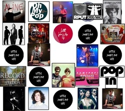 Calendrier de l'Avent Pop : Oh My Pop
