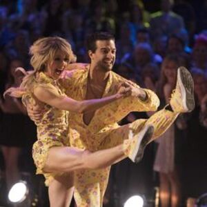dance ballet dance with the star mark ballas with the stars