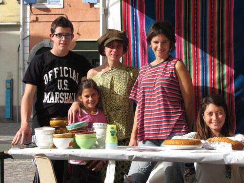 Fête de la soupe : photos