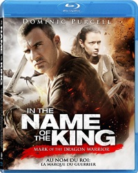[Blu-ray] In the Name of the King III : Mark of the Dragon Warrior