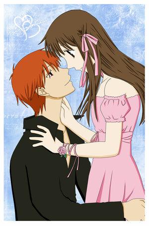 kyo est amoureux