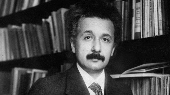 E=Mc² - LA BIOGRAPHIE D'EINSTEIN