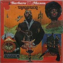 Barbara Mason - Transition - Complete LP