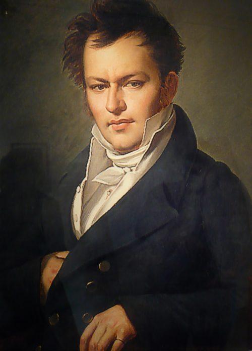 Jean-Marie Farina (1785-1864)