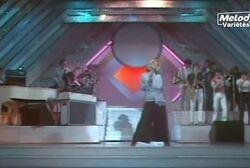12 mai 1984 / CHAMPS-ELYSEES