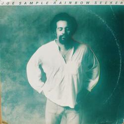 Joe Sample - Rainbow Seeker - Complete LP