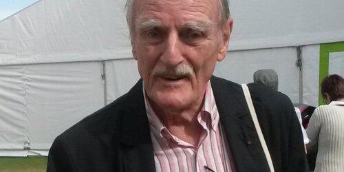 Jean Raspail 1925-2020 à 94 ans