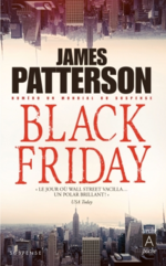Chronique Black Friday de James Patterson