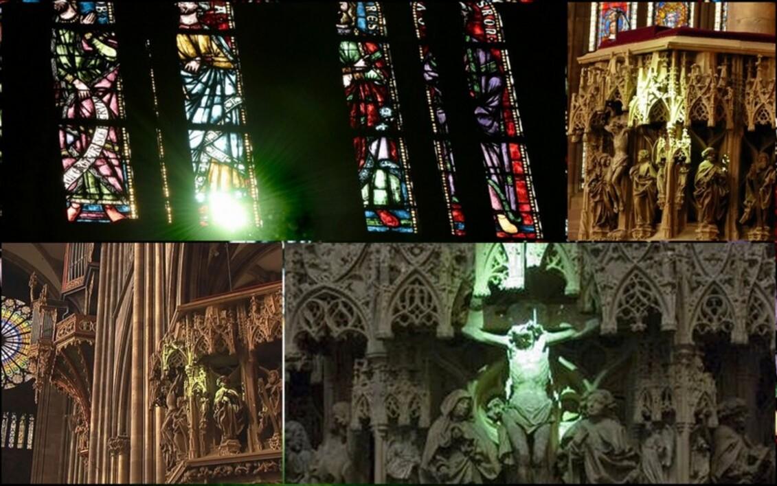 Histoire de la Cathédrale de Strasbourg/4