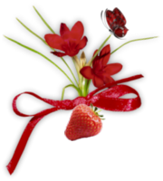*** Strawberry ***