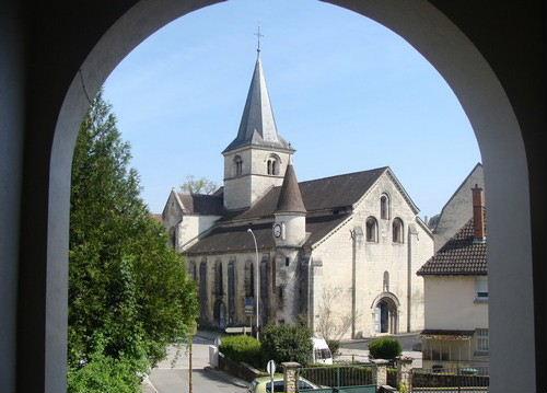 L'Eglise Saint Nicolas