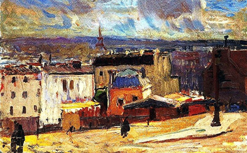 Dufy /1/  1902...1903...