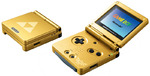 zelda game boy advance sp
