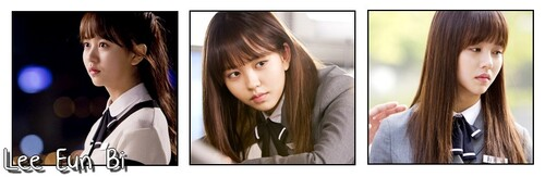 SCHOOL 2015 : Who Are You ? (K drama)