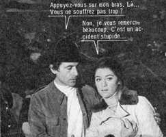 UNE HOTESSE NOMMEE SHEILA / N°6