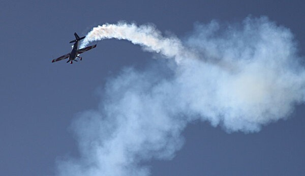 Extra 330-armée de l'air -13-
