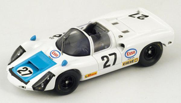 Le Mans 1971 Abandons II