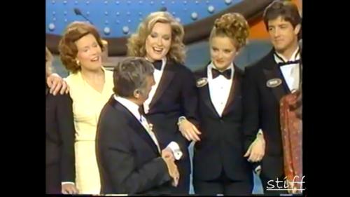 """Doug dans """"La famille en or""""."""