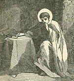 Saint Prosper d'Aquitaine