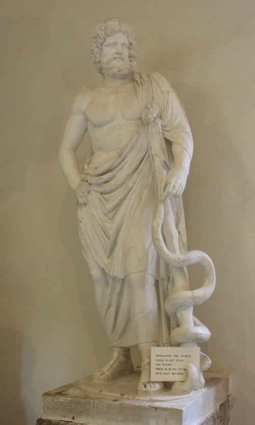 Épidaure