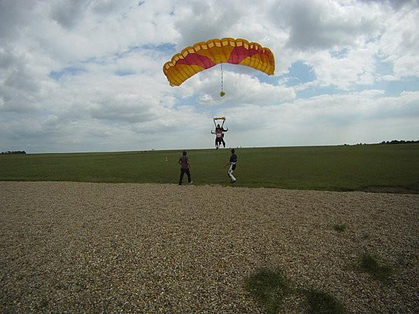 mon 3è saut en parachute-33-