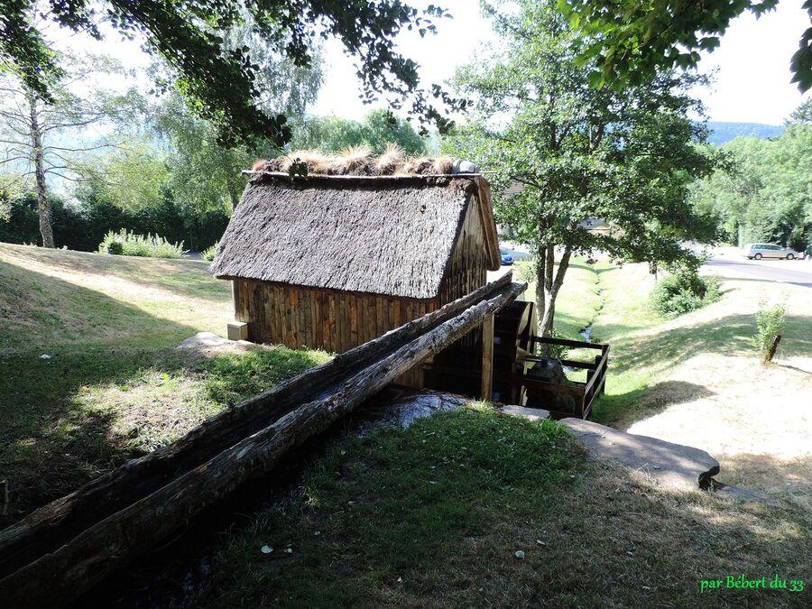 Murat le Quaire - Puy de Dôme -2