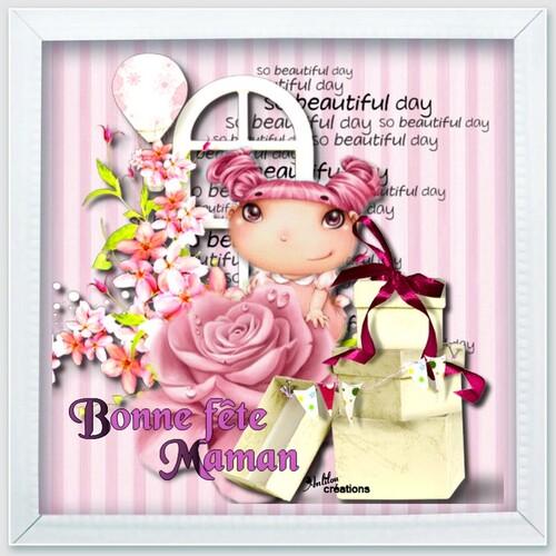 cartes pour la fête des mères !