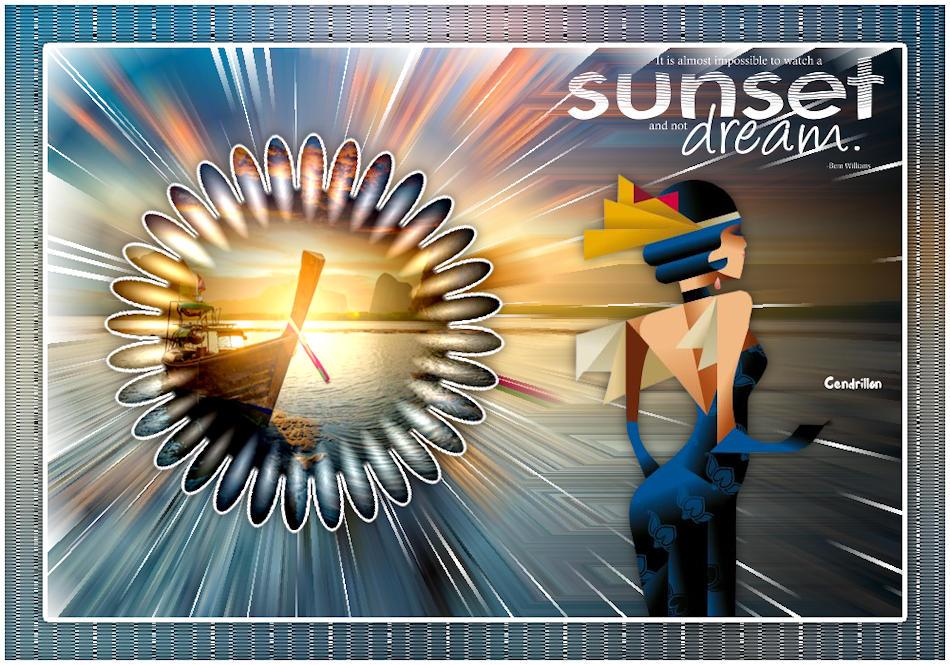 Sunset Dream - Veroreves
