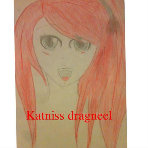 haya et Katniss
