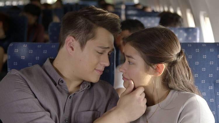 Mon premier drama philippin : Dolce Amore