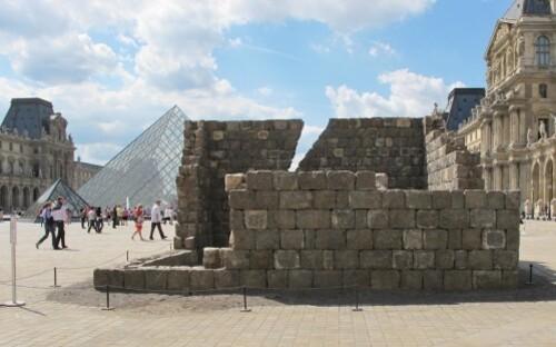 Rovner Makom Louvre 2