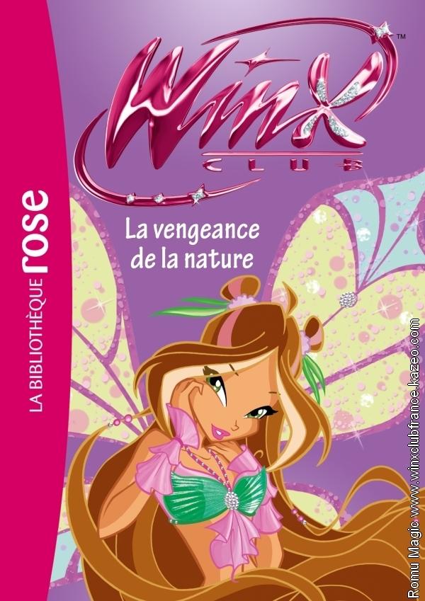 Winx Tome 42
