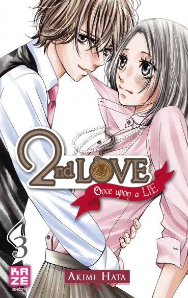 2nd love once upon a lie